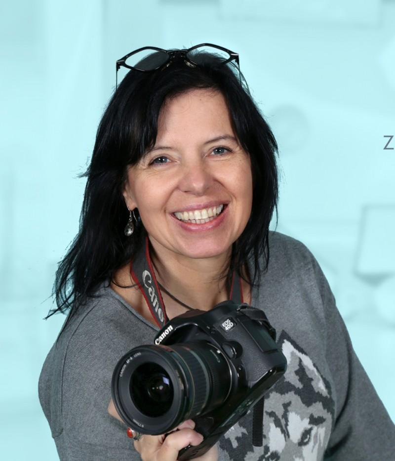 Zdjecie profilowe, avatar, AGNIESZKA MEISSNER AGMA STUDIO