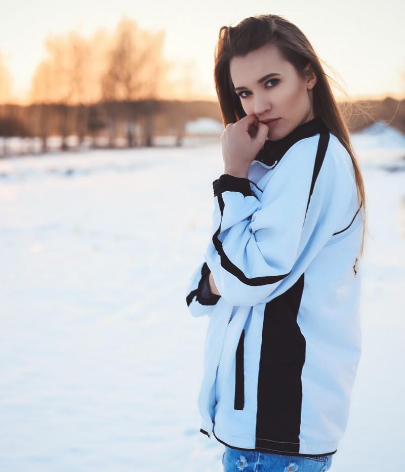 Zdjecie profilowe, avatar, Agnieszka Szulc