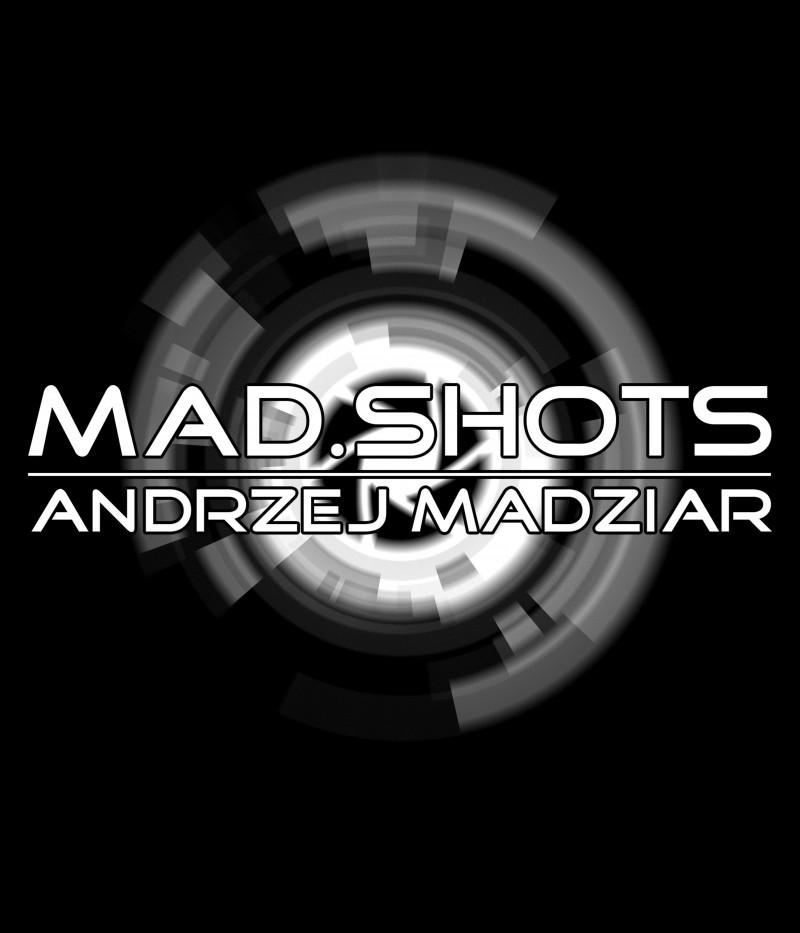 Zdjecie profilowe, avatar, Andrzej Madziar