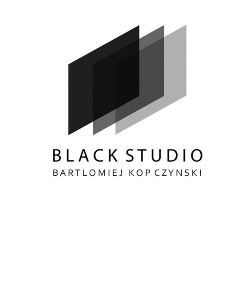 Zdjecie profilowe, avatar, Black Studio