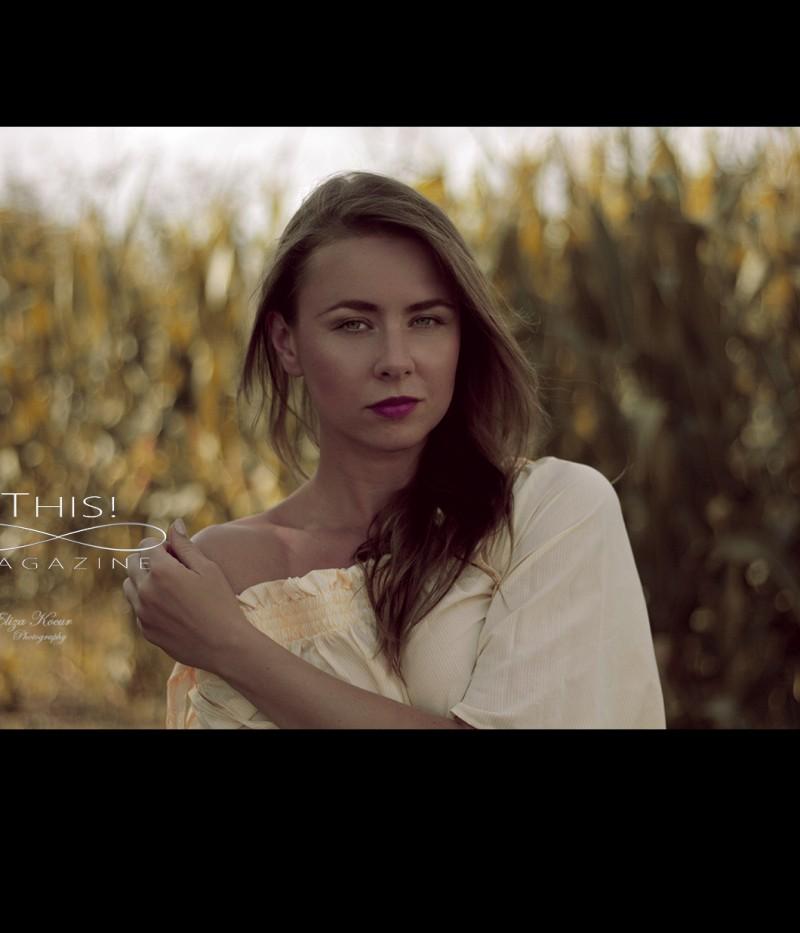 Zdjecie profilowe, avatar, Eliza Kocur