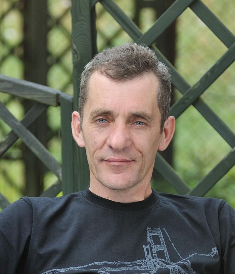Zdjecie profilowe, avatar, Eryk Pajączkowski | oto-foto