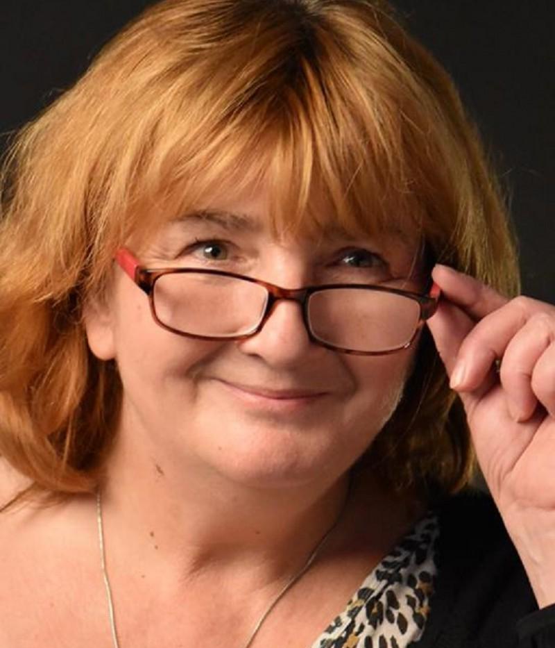 Zdjecie profilowe, avatar, Jadwiga Mikołajczyk