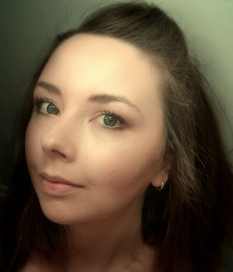 Zdjecie profilowe, avatar, Karina Krystosiak