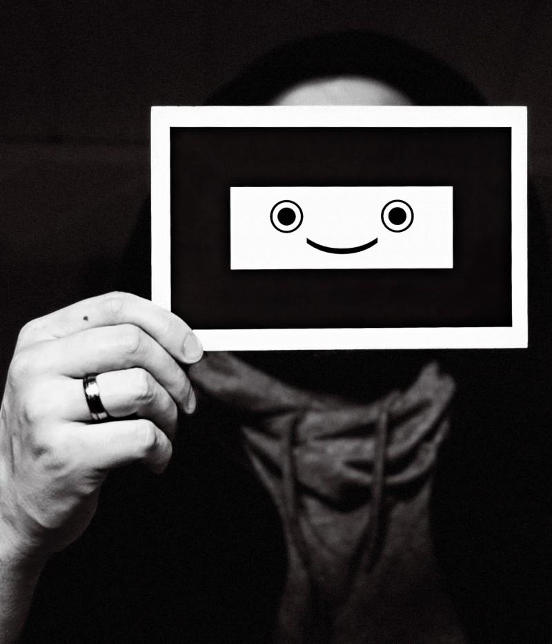 Zdjecie profilowe, avatar, Krzysiek Śliwaq