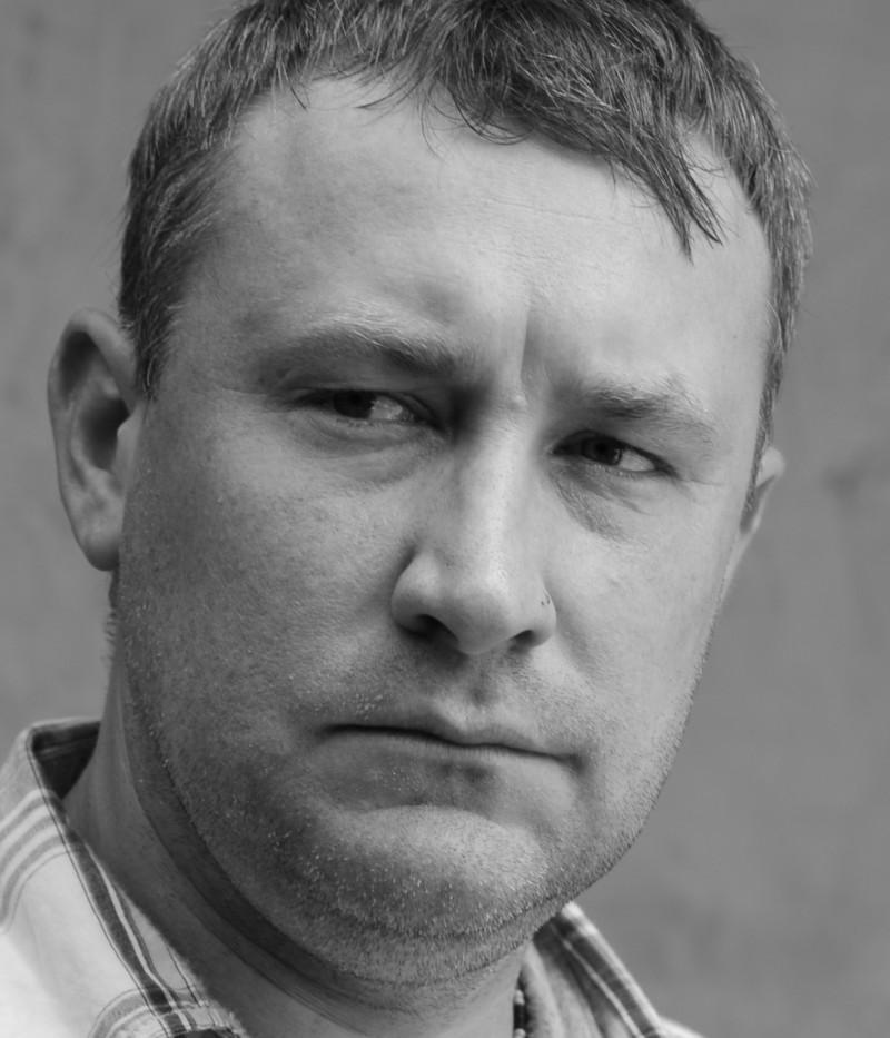 Zdjecie profilowe, avatar, Krzysztof Kozerski