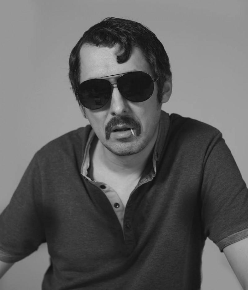 Zdjecie profilowe, avatar, Łukasz Jankowski-Wojtczak