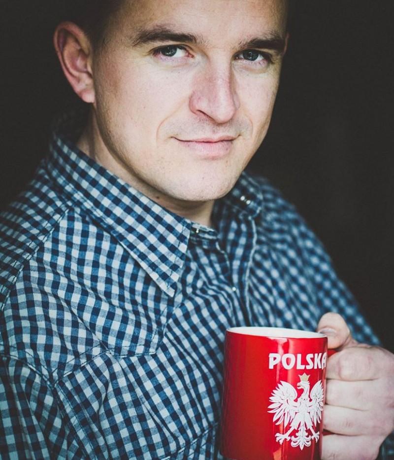 Zdjecie profilowe, avatar, Maciej Przeklasa Fotografia