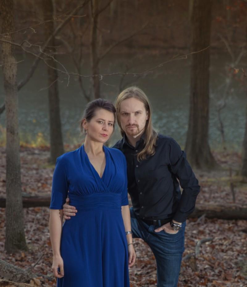 Zdjecie profilowe, avatar, Magda i Paweł