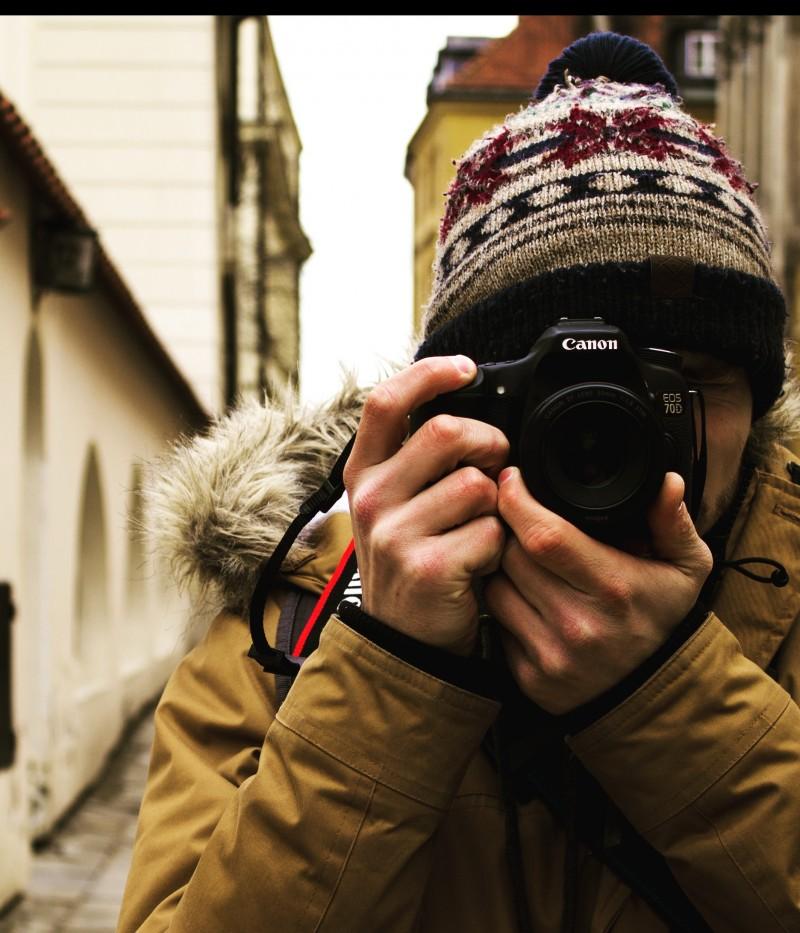 Zdjecie profilowe, avatar, Marcin Frej