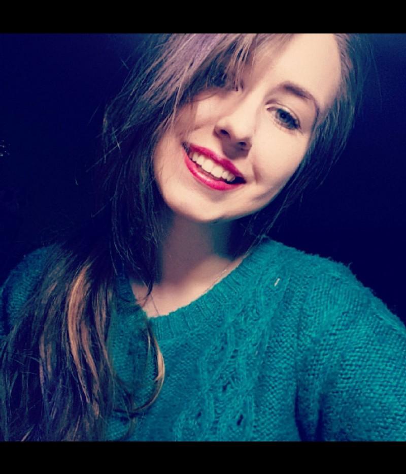 Zdjecie profilowe, avatar, Marlena Pyszczek