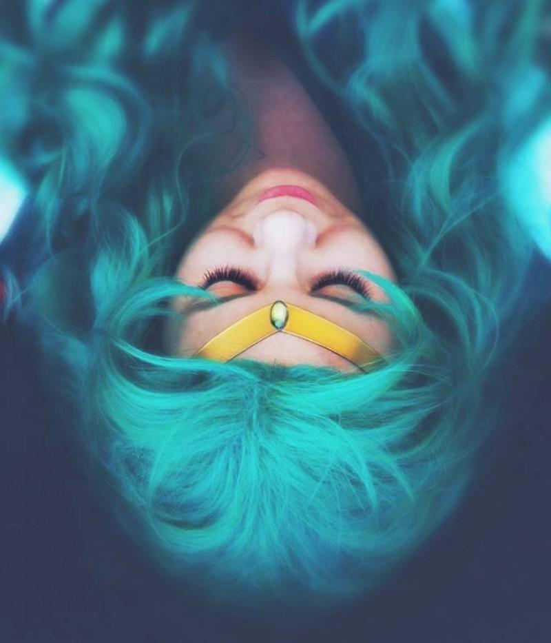 Zdjecie profilowe, avatar, Mona Te