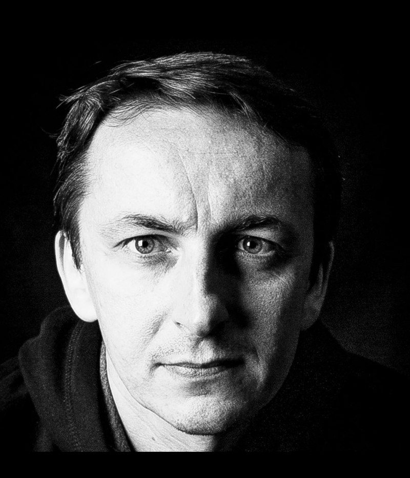 Zdjecie profilowe, avatar, Norbert Nazarkiewicz