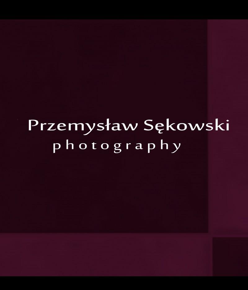 Zdjecie profilowe, avatar, Przemek Sękowski Fotografia