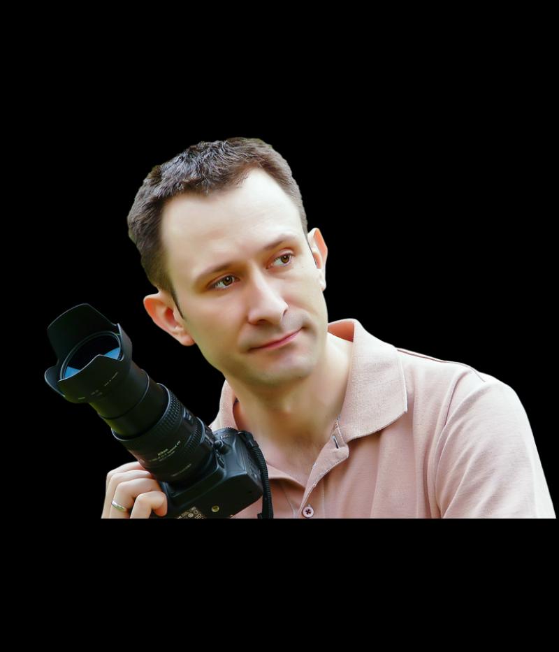 Zdjecie profilowe, avatar, Radosław Kwiatkowski