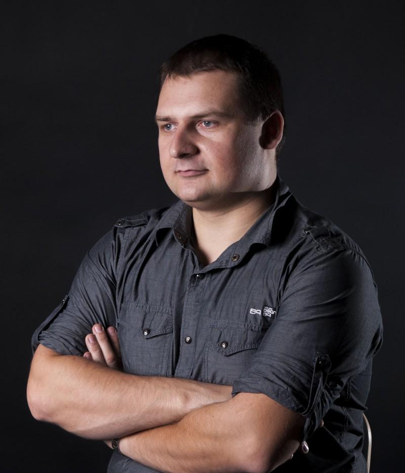 Zdjecie profilowe, avatar, Rembecki Fotografia