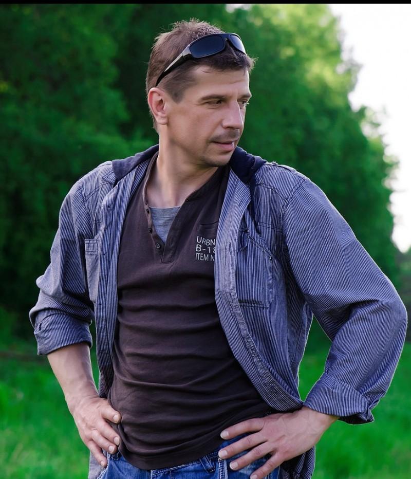 Zdjecie profilowe, avatar, Ruslan Fedosov