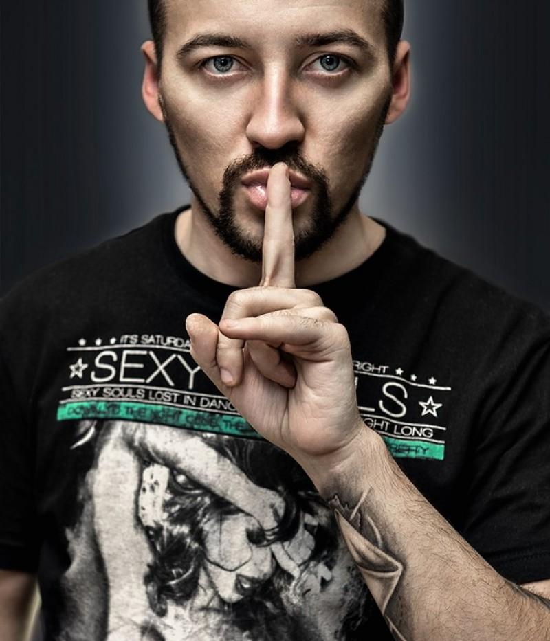 Zdjecie profilowe, avatar, Sergey Vilkevich