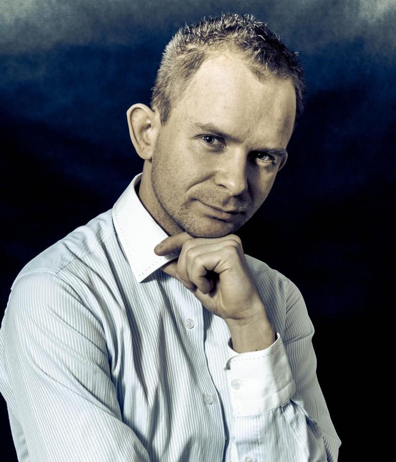 Zdjecie profilowe, avatar, Szymon Derwich
