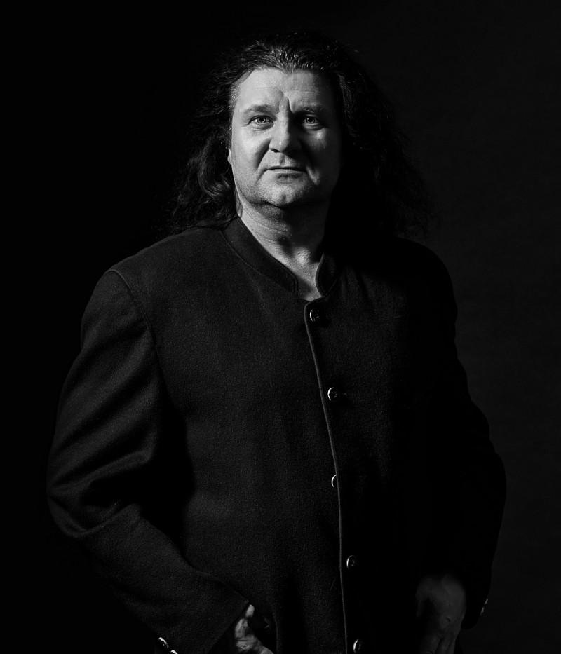 Zdjecie profilowe, avatar, Tomasz Pawlak