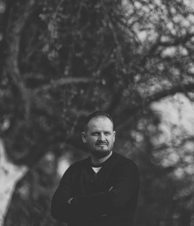Zdjecie profilowe, avatar, Wojciech Hnat