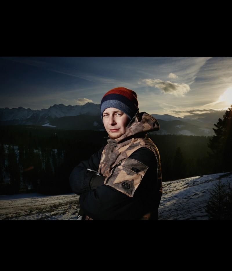 Zdjecie profilowe, avatar, Wojciech Woś Fotografia
